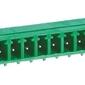 Listwa tlphc-100r-10 10 pin, raster 3,81mm - 10szt