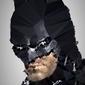 Polyamory - batman, dc comics - plakat wymiar do wyboru: 40x60 cm