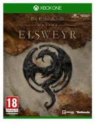 Cenega Gra Xbox One The Elder Scrolls Online Elsweyr
