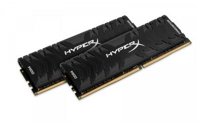 Hyperx pamięć ddr4 predator 16gb 2 8gb3600 cl17 xmp