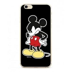 ERT Etui Disney Mickey 011 Samsung G973 S10 czarny DPCMIC7873