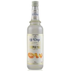 syrop barmański, do drinków triple sec 700 ml