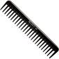 Pegasus 406 profesjonalny grzebień barberski do krótkich włosów