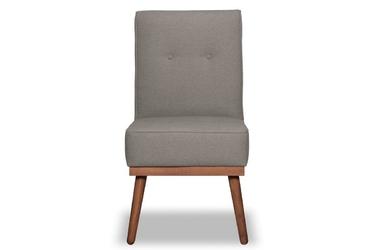 Krzesło klematisar tkanina łatwoczyszcząca poliester 100 griffin