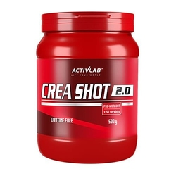 Activlab crea shot 2.0 - 500g