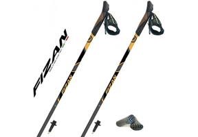 Kijki nordic walking fizan runner gold