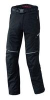 Spodnie tekstylne held murdock black