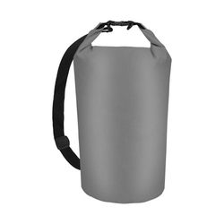 Worek torba wodoodporna wodoszczelna 30 l szary