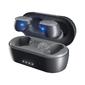 Słuchawki bezprzewodowe skullcandy sesh true wireless black - s2tdw-m003 - black