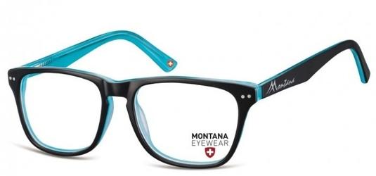 Okulary oprawki optyczne, korekcyjne montana ma68f