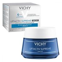 Vichy liftactiv supreme krem na noc