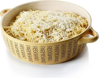 Misa do spaghetti parmigiano reggiano