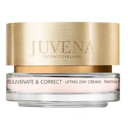 Juvena rejuvenate  correct lifting day cream kosmetyki damskie - krem do skóry normalnej i suchej 50ml