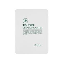 Benton woda micelarna tea tree cleansing water 4g tester