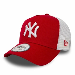 Czapka New Era MLB New York Yankees Clean A Frame Trucker - 11588488 - 11588488