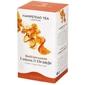 Hampstead | lemon and orange - herbata czarna cytrynowo-pomarańczowa saszetki 30g | organic
