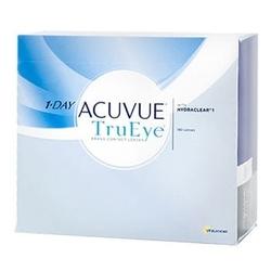 1-day acuvue trueye, 180 szt.