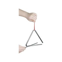 Trójkąt instrument na rytmikę triangel