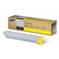 Żółty wkład światłoczuły samsung clt-r607y