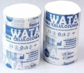 Lignina wata celulozowa 150g