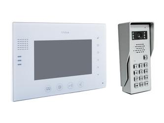 Wideodomofon vidos m670w-s2s50d  - szybka dostawa lub możliwość odbioru w 39 miastach