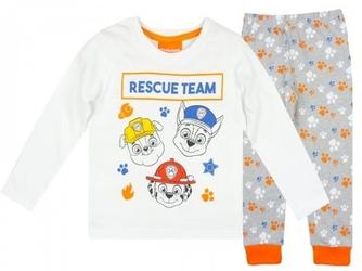 Chłopięca piżama psi patrol