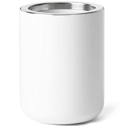 Pojemnik na szczoteczki do mycia zębów menu biały 7700609