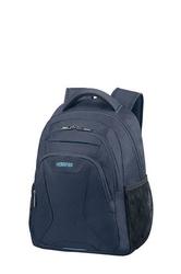 Plecak na laptopa american tourister at work 13,3 - 14,1 - navy blue