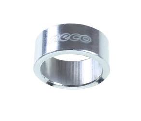 Podkładka steru neco 1 18 10mm srebrna