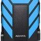 Adata dashdrive durable hd710 1tb 2.5 usb3.1 niebieski