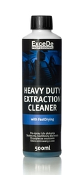 Excede heavy duty extraction - płyn do prania ekstrakcyjnego tapicerek 500ml