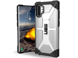 Etui uag urban armor gear plasma do samsung galaxy note 10 plus ice
