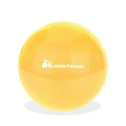 Piłka gumowa 20 cm orange
