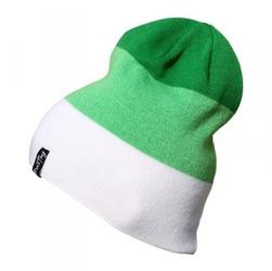 Czapka belong whitelight greendark green 2014