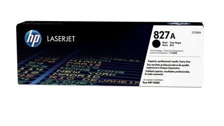 HP Inc. Toner 827A Black 29.5k CF300A