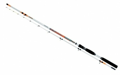 Wędka morska Trabucco SEARIDER BOLENTINO 2,70m 150g