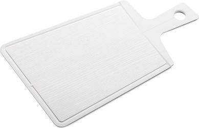 Deska do krojenia snap 2.0 biała