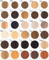 Wella color touch, farba do włosów 60ml 0