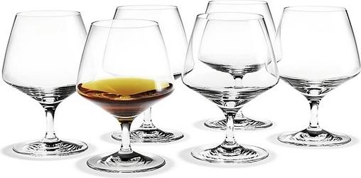 Kieliszek do brandy i koniaku perfection 6 szt.