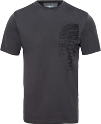 T-shirt męski the north face ondras t93bvgmn8