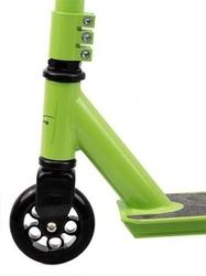 Hulajnoga vivo rs-100 stunt series green-black