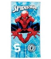 Ręcznik plażowy spiderman 70x140cm new