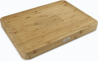 Deska do krojenia cutcarve bamboo