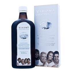 Vimont lecytyna plus płyn 500ml