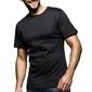 Koszulka męska art. 112 grafit sesto senso