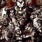 Legends of bedlam - thrall, warcraft - plakat wymiar do wyboru: 30x40 cm