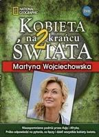Wojciechowska martyna - kobieta na krańcu świata 2 twarda