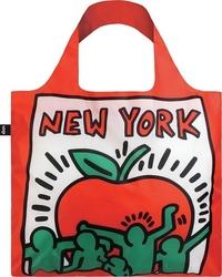 Torba loqi museum keith haring new york