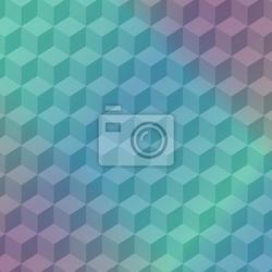 Fototapeta geometryczne tle