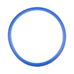 Uszczelka silikonowa do autoklawów woson 10l i 12l niebieska 11mm